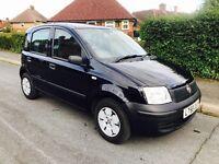 2009 Fiat Panda, 1 owner, full service history