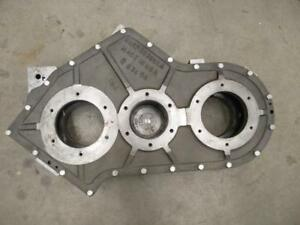 Terex TS14 Allison Transmission Transfer Case P/N: 9232487