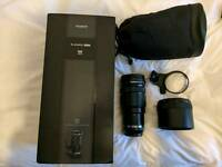 Olympus 40-150mm 2.8 PRO lens. Excellent condition PRICE REDUCED