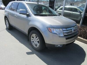2008 Ford Edge SEL WITH ALLOYS