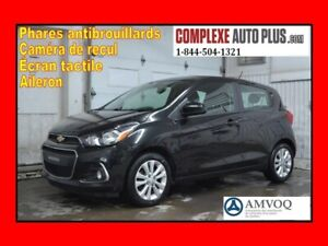 2016 Chevrolet Spark LT Hayon *Mags,Camera recul,Bluetooth