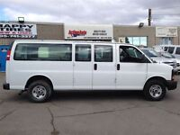 2011 GMC Savana 2500 Express