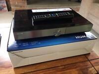 Humax YouView TV Recorder T1010/GB/1TB