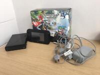 Nintendo Wii U with Pokemon & Super Smash Bros