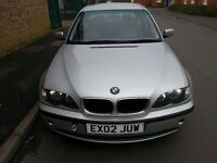 Easy Fix / Fantastic Condition / Full Service History / Long MOT / NO Rust / Well looked after.