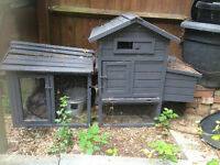 Chicken Coop - 2nd Hand Sale