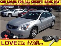 2012 Nissan Altima 2.5 S * JUST REDUCED WAS $15475