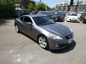 2010 Hyundai Genesis Coupe 2.0T | NO ACCIDENTS | DEALER SERVICED