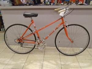 """Vélo de ville Vélosport 20"""" - 0501-17"""