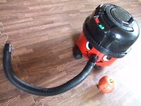 Casdon Henry Vacuum hoover Cleaner toy