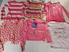 Quality Girl's 8-11 clothes bundle includes Gap, Next, H&M, Monsoon