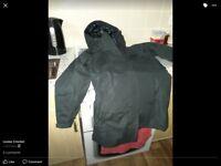 Women's waterproof coat