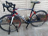 Scott 20 speedster, 105 Shimano gears 22 speed ,