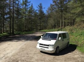 Volkswagon VW Transporter T4 1.9TD 2000 Beloved Multivan Dayvan Great Condition Low Miles