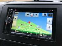 Clarion NX502e Headunit From VWT5
