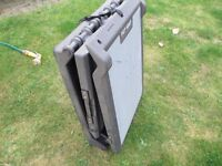 PET GEAR TRI-FOLD PET RAMP IN VERY GOOD CONDITION