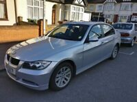 BMW 320D 2.0 3 Series Hpi clear