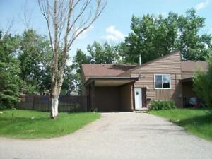 Loran Townhomes - 2 Bedroom House for Rent