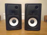 Mission 73 speakers