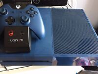 STOLEN XBOX keep look out please