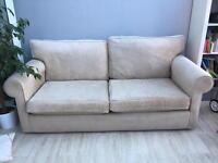 Lovely comfy Laura Ashley sofa
