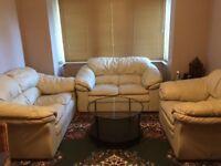 3 pc sofa suite