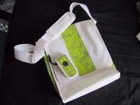 shoulder strap bag and phone case