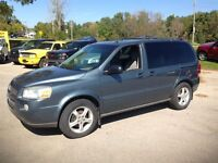2005 Chevrolet Uplander LS CERTIFIED! RUNS GREAT!