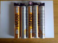 Paslode gas cartridges