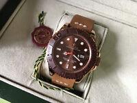 New Swiss Rolex Yacht-Master Automatic Watch