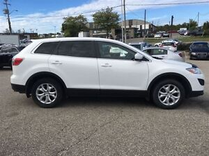 2012 Mazda CX-9 GS ACCIDENT FREE LOW KMS ONLY 57298 REMOTE START Kitchener / Waterloo Kitchener Area image 7