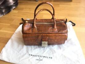 Twenty8Twelve- Doctor style handbag