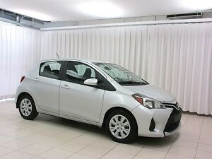 2015 Toyota Yaris LE 5DR HATCH