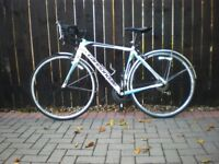 Cannondale Synapse Road Bike Possible trade