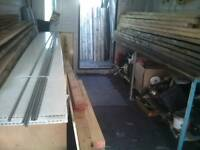 Large Amount of Timber