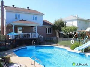 499 995$ - Maison 2 étages à vendre à St-Constant