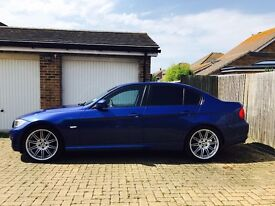 BMW 3 series 2.0 petrol