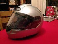 Schuberth C3 Motor Cycle Helmet