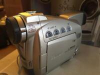 Canon MV630i Video Camcorder