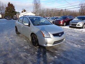2010 Nissan Sentra 2.0 S GR.ELEC.