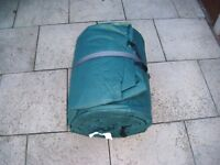 caravan cover 5m - 5.6m (17' to 19') brand new, never used