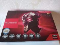 Saphhire Radeon R9 290 4GB video card