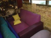 Sofa brand new 2 seater