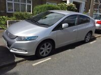 PCO HIRE/RENT HONDA INSIGHT 100 PW