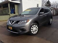 2014 Nissan Rogue S GREAT TIRES!! BLUETOOTH