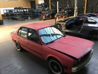 BREAKING PARTS SPARES - BMW E34 E36 E46 E87 E90 E92 1 3 series - Doors Bumpers Bonnets Windows Wings for sale  Livingston, West Lothian