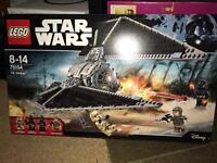 Lego Star Wars - Tie Striker 75154
