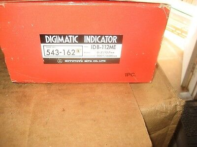 Mitutoyo 543-162 Digimatic Indicator Ls1347-1