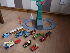 Thomas and Friends Take and Play Set