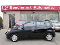 2010 Honda FIT LX CRUISE-AUTO-1 OWNER-NO ACCIDENTS-CANADIAN-56KM